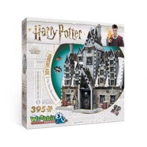 Harry Potter Hogsmeade Gasthaus Die drei Besen (Puzzle)