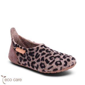 Bisgaard Basic Wool Brown Leopard Größe EU 31 Normal