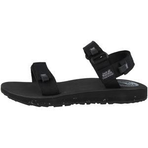 Jack Wolfskin Sandale schwarz 45,5