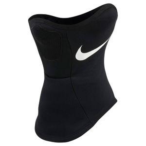 Nike Erwachsenen Gesichtsmaske schütz Hals und Mund NK STRIKE SNOOD  schwarz, Größe:S/M