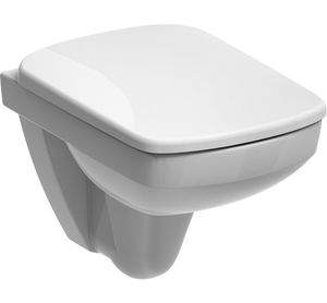 Ceravid Vanea Tiefspül-WC 6l, Ausladung 480mm, verkürzt ca5 x 10000