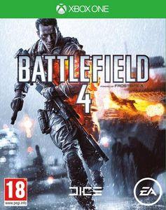 Battlefield 4 (PEGI)