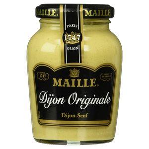 Maille Dijon Senf Original einzigartigen starken Geschmack 200ml