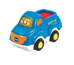"Vtech Tut Tut Baby Flitzer ""Pick- up"""