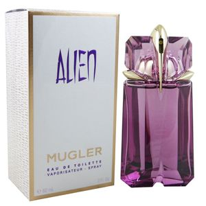 Thierry Mugler Alien Eau de Toilette 60 ml