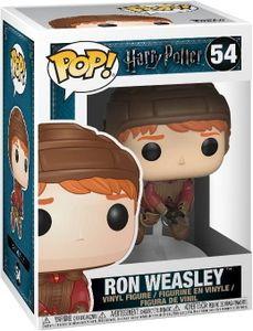 Harry Potter - Ron Weasley 54 - Funko Pop! - Vinyl Figur