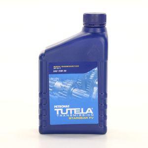 Petronas Tutela Getriebeöl Schaltgetriebe Stargear FV 75W90 GL4 VW 501.50 1L 1 Liter