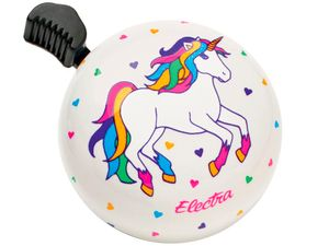 Electra Domed Ringer Bike Bell Unicorn