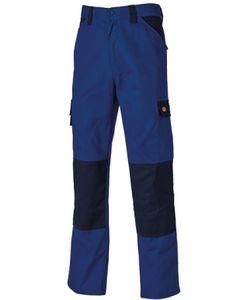 Everyday Workwear Bundhose - ED24/7 - Farbe: Royal Blue/Navy - Größe: 122