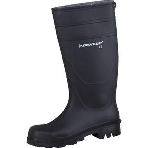 Dunlop Stiefel Universal schwarz Gr. 43