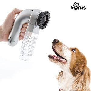 InnovaGoods Pet Vacuum Tierhaarsauger
