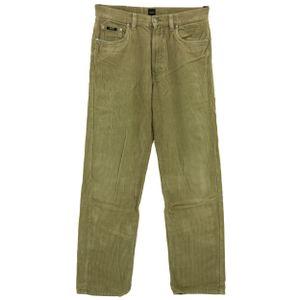 #5523 Hugo Boss, Arkansas ,  Herren Jeans Hose, Cord, beige, W 33 L 34
