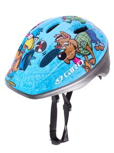 Giro Me2Blue Baby Fahrradhelm XS (48-52cm) Radhelm Citybike Helm