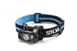 Silva Headlamp Cross Trail II - Stirnlampe, Farbe:CROSS TRAIL II, Größe:one size
