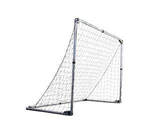 Lifetime Fußballtor Stahl Trainingstor 3-fach größenverstellbar, 90046