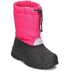 Playshoes Winter-Bootie, in pink, Größe 28/29