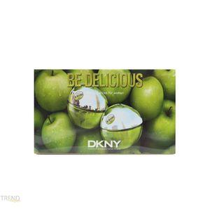 DKNY 2 x 30 ml Be Delicious 30 ml EDP