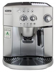 DeLonghi ESAM 4200S Magnifica Kaffeevollautomat Silber