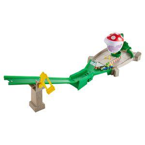 Hot Wheels Mario Kart Piranha