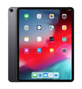 Apple iPad Pro 12.9 Wi-Fi 512GB Space Grey  MTFP2FD/A