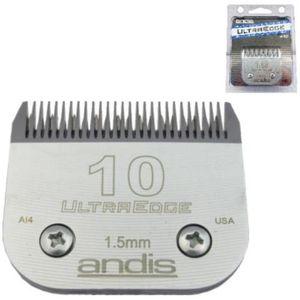 Andis Köpfe Stahl ANDIS HEAD Nº10 CUT 1.5MM