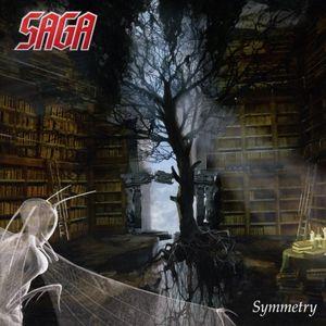 Saga - Symmetry - CD