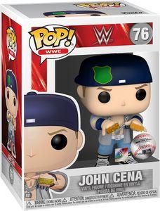 WWE - John Cena 76 - Funko Pop! - Vinyl Figur