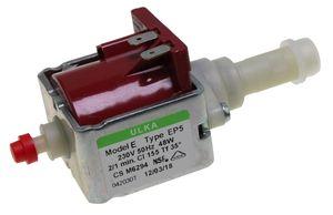DeLonghi 5113211281 (=5132106900) Wasser-Pumpe ULKA EP5 für ESAM, EAM Kaffeevollautomat
