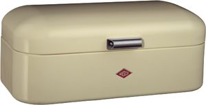 Wesco -  Breadbox Grandy, Farbeauswahl:mandel