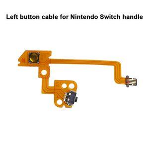 Ausl?seschalter Flexkabel Schulterknopf Flexkabel Pr?fekt fš¹r Joystick-Konsolen zum Austausch des Joy-Con-Controllers