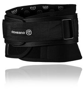 Rehband X-RX Back Support : XXL Größe: XXL