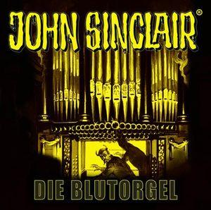 John Sinclair - Die Blutorgel
