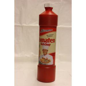 Zeisner Tomten Ketchup 800ml Flasche