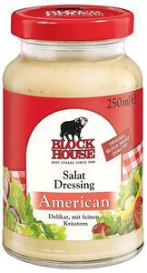 Block House American Salat Dressing Delikat mit feinen Kräutern 250ml
