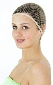 Deluxe Haarnetz Haarhaube für Perücken