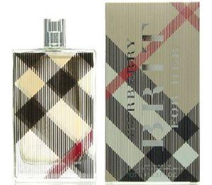Burberry BRIT for Woman Eau De Parfum 100 ml