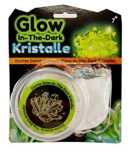 Fun Trading Kristalle züchten Glow