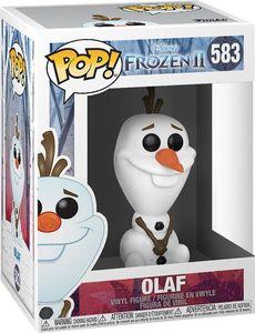Disney Frozen 2 - Olaf 583 - Funko Pop! - Vinyl Figur
