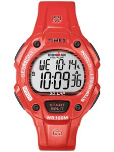 Timex T5K686 Sport Ironman Digital Damenuhr