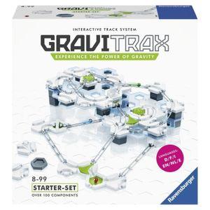 Ravensburger GraviTrax Starter Set, Junge/Mädchen