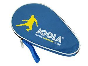 Joola Tischtennis Schlägerhülle Junior | Tischtennisschläger Hülle Case Pocket TT Tabletennis