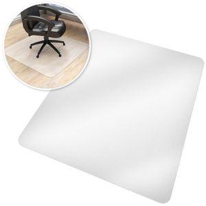 tectake Bodenschutzmatte für Bürostühle - 90 x 120 cm