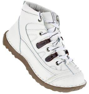 Art 116 Winterstiefel LEDER Damenstiefel Boots Stiefel Winterschuhe Schuhe Damen, Schuhgröße:39