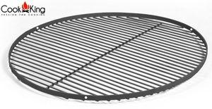 CookKing 111270 Grillrost aus Naturstahl 100cm