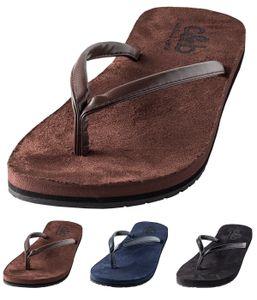 c&b Zehentrenner, Farbe:schwarz, Schuhgröße:39