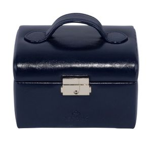 WINDROSE Shine Jewelry Box S Dark Blue