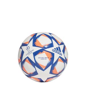adidas Performance Kinder Fussball FINALE 20 LGE J290 weiß, Größe:5