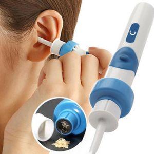 Elektrischer Ohrenschmalz Reiniger,Ohrwachs Entfernung Ohrenreiniger