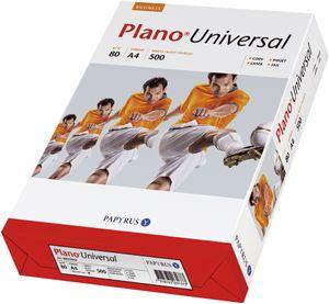 PAPYRUS Multifunktionspapier Plano Universal A4 80 g/qm