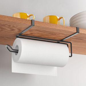 Papierrollenhalter Rollenhalter Küchenrollenhalter Schrankeinsatz Halter